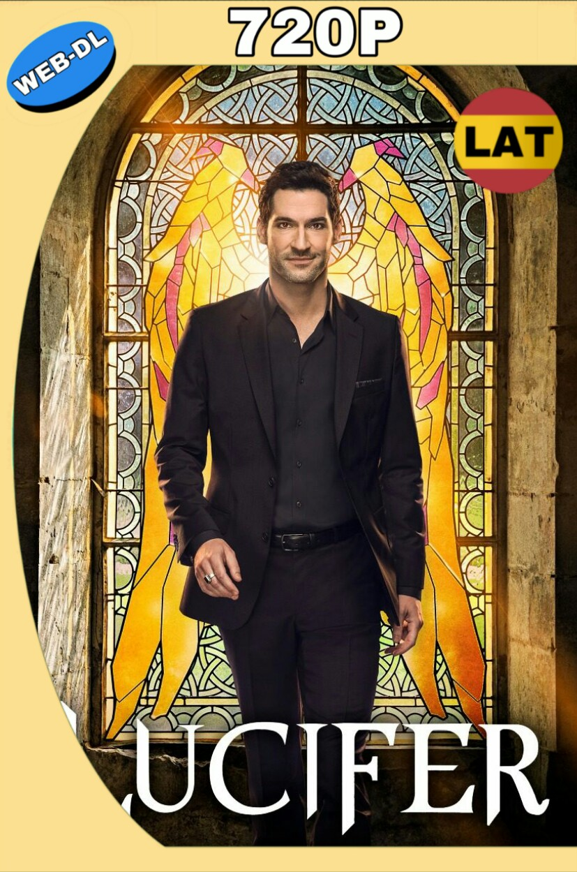 LUCIFER TEMPORADA 03 (23/26) HD 720P LATINO MKV