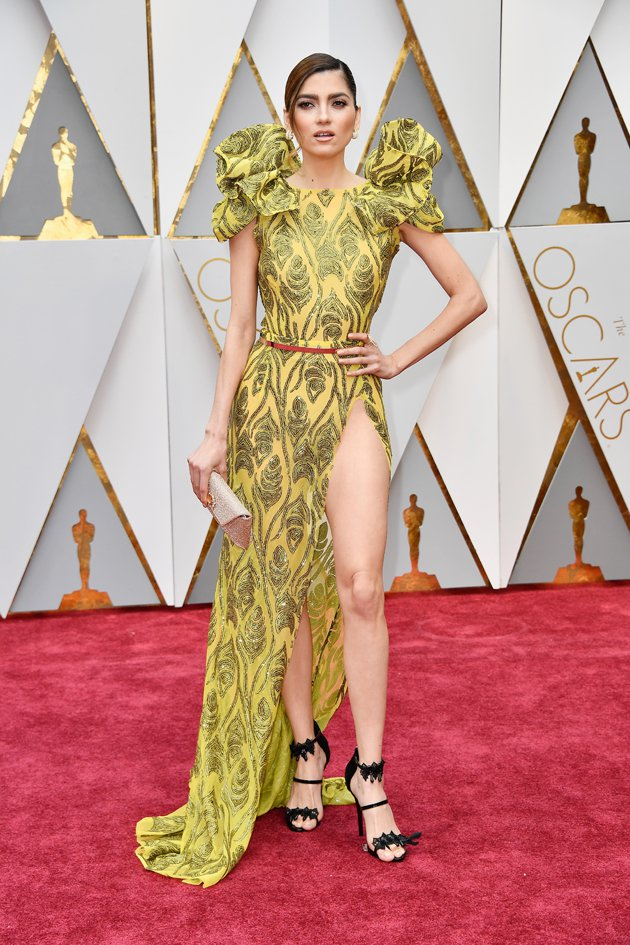 Los Mejores Y Peores Vestidos De Los Academy Awards 2017 Freshnoa