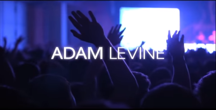 adam levine appears in proactiv philippine commercial christian