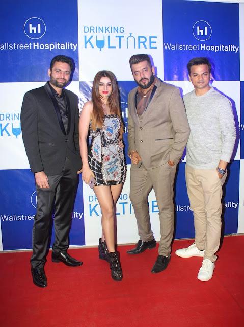 3.Mehul Vithlani, Ankita Srivastava, Nimish Ratnakar and Amit Manani