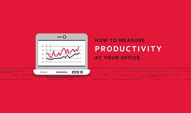 How to Measure Productivity at Your Office