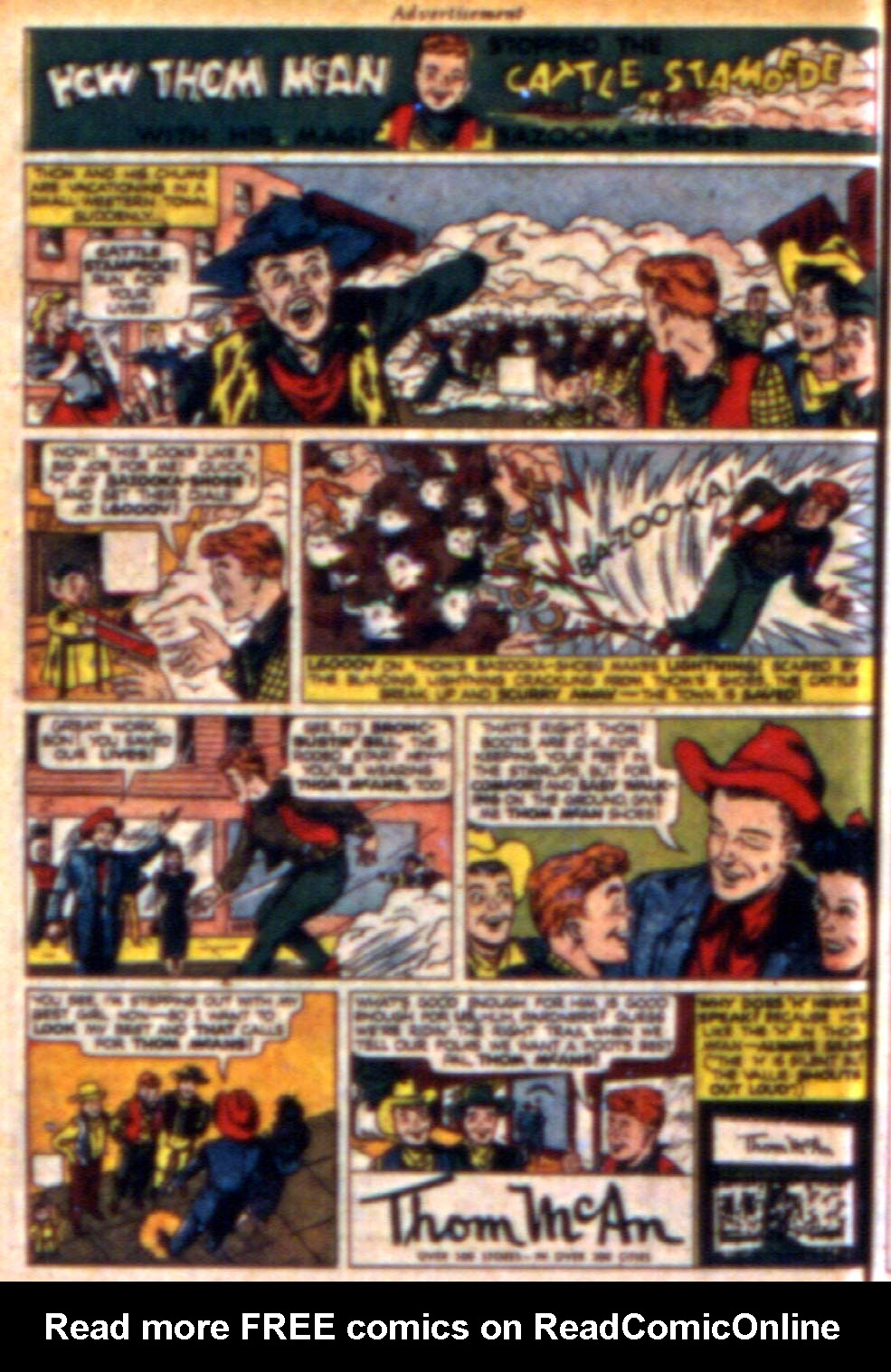 Read online Action Comics (1938) comic -  Issue #101 - 50