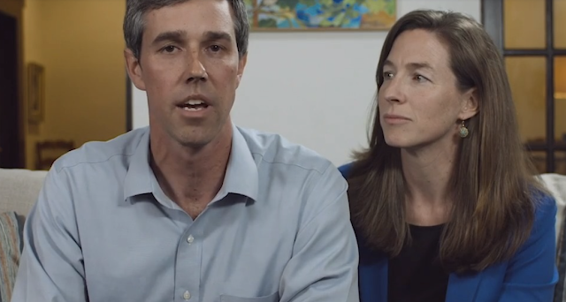 Republicans warn Beto O'Rourke could ramp up Democratic turnout in Texas