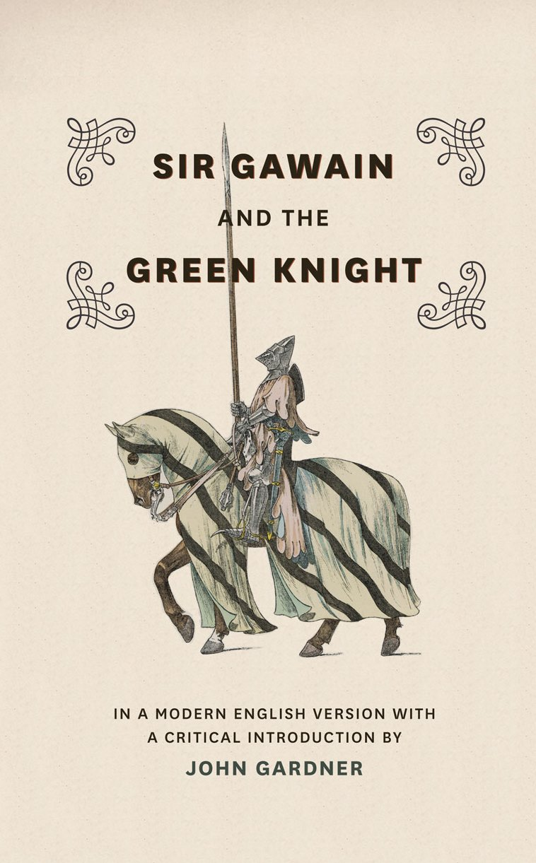 an analysis of sir gawain and the green knight a late 14th century middle english chivalric romance Sir gawain and the green knight is a late 14th-century middle english alliterative romance one of the earliest stories in the king arthur mythos, this tale revolves around the eponymous gawain accepting, and completing, a challenge presented by the green knight, who mysteriously appeared in.
