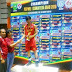 """Anak Walikota """"Perkuat Tim Basket Kota Padang"""""""