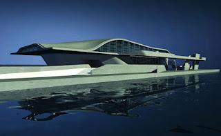 Inaugurata la Stazione Marittima di Salerno