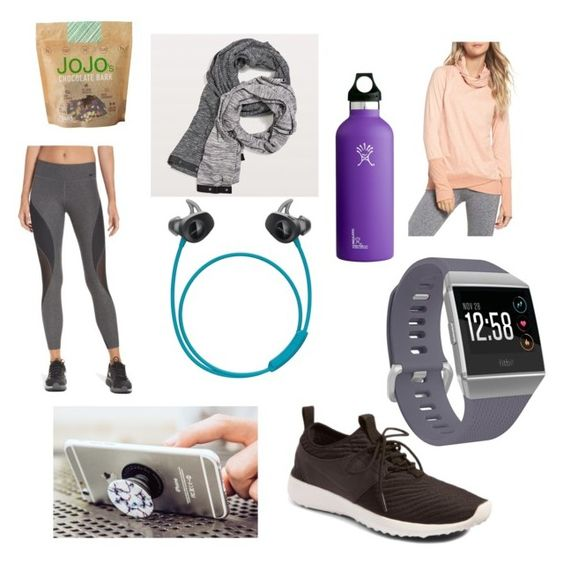 Gift Guide for the Fitness Enthusiast