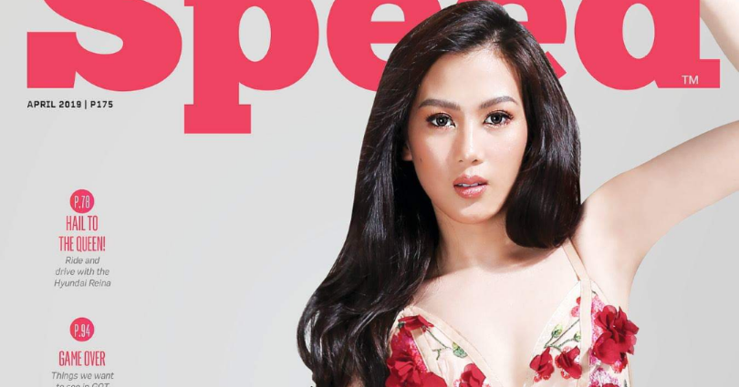 Fashion PULIS: Like Or Dislike: Alex Gonzaga On The Cover