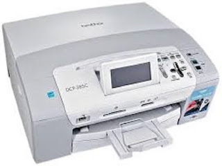 Picture Brother DCP-385C Printer Driver