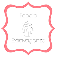 Foodie Extravaganza logo