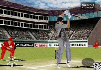 Brian Lara Cricket 99 Free Download For PC