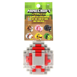 Minecraft Spawn Eggs Chicken Mini Figure