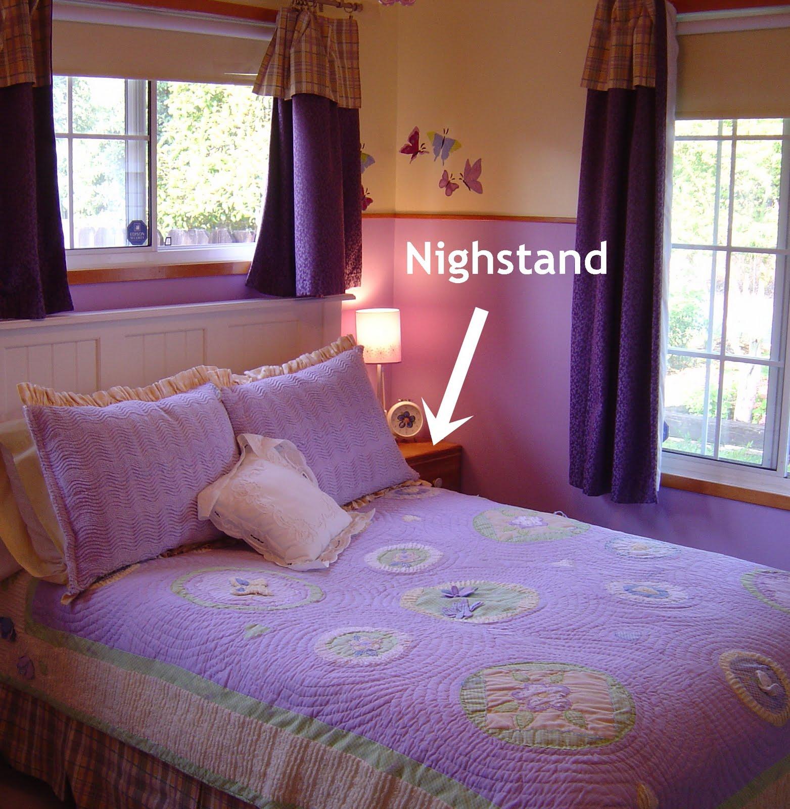 My Bedroom: How I Organize My Bedroom: My Vanity