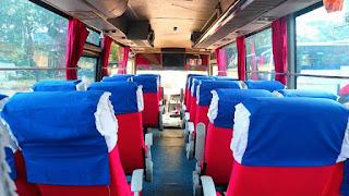 Sewa Bus Wisata Bekasi, Sewa Bus Ke Bekasi, Sewa Bus Pariwisata Bekasi