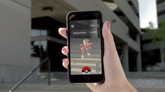 Already have a Pokemon? Duplicates are welcome in Pokemon Go. (Niantic/IGN)