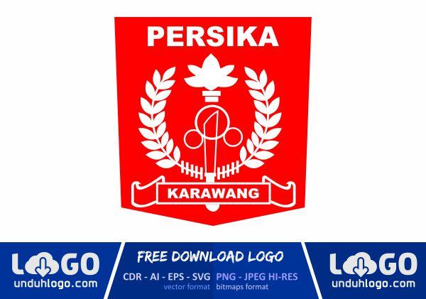 Logo Persika Karawang