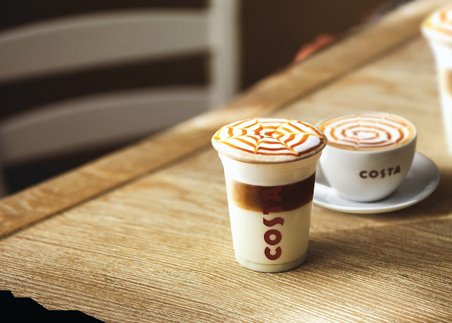 Costa Coffee Philippines - London-based Coffee Shop