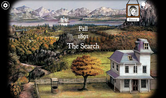 Walktrough Rusty Lake : Roots - The Search Bahasa Indonesia