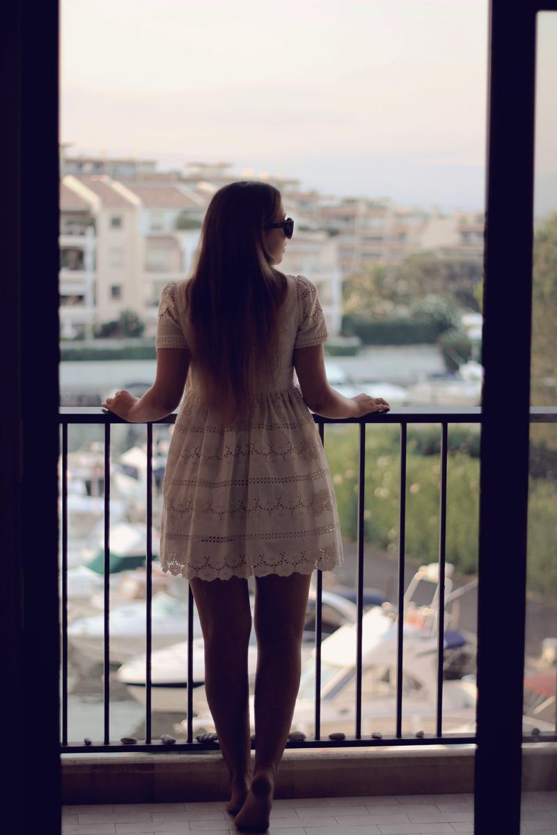 aimerose travel blog france