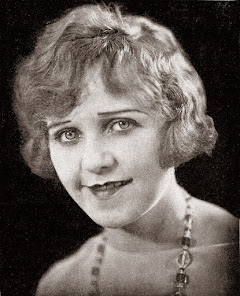 Betty Balfour (actress)--Mar. 27