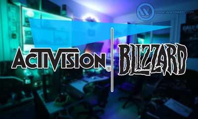 10 Game Developer/Publisher dengan Penghasilan Terbesar di Dunia - WandiWeb