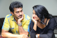 Romantic Couple Deepthi Shetty with Shekhar Varma ~  Exclusive 06.JPG