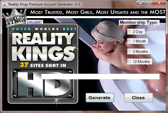 Reality Kings Porn Generator 101