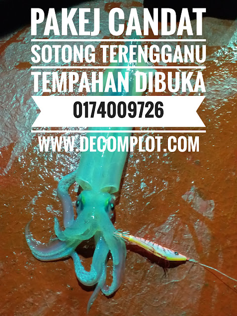 CANDAT SOTONG
