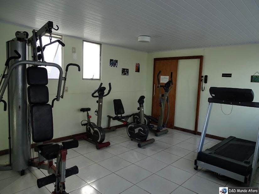 Onde ficar em Cabo Frio (RJ) - review hotel Balneário
