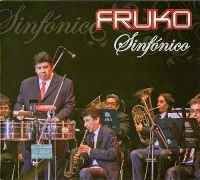 SINFONICO - FRUKO Y SUS TESOS (2013)
