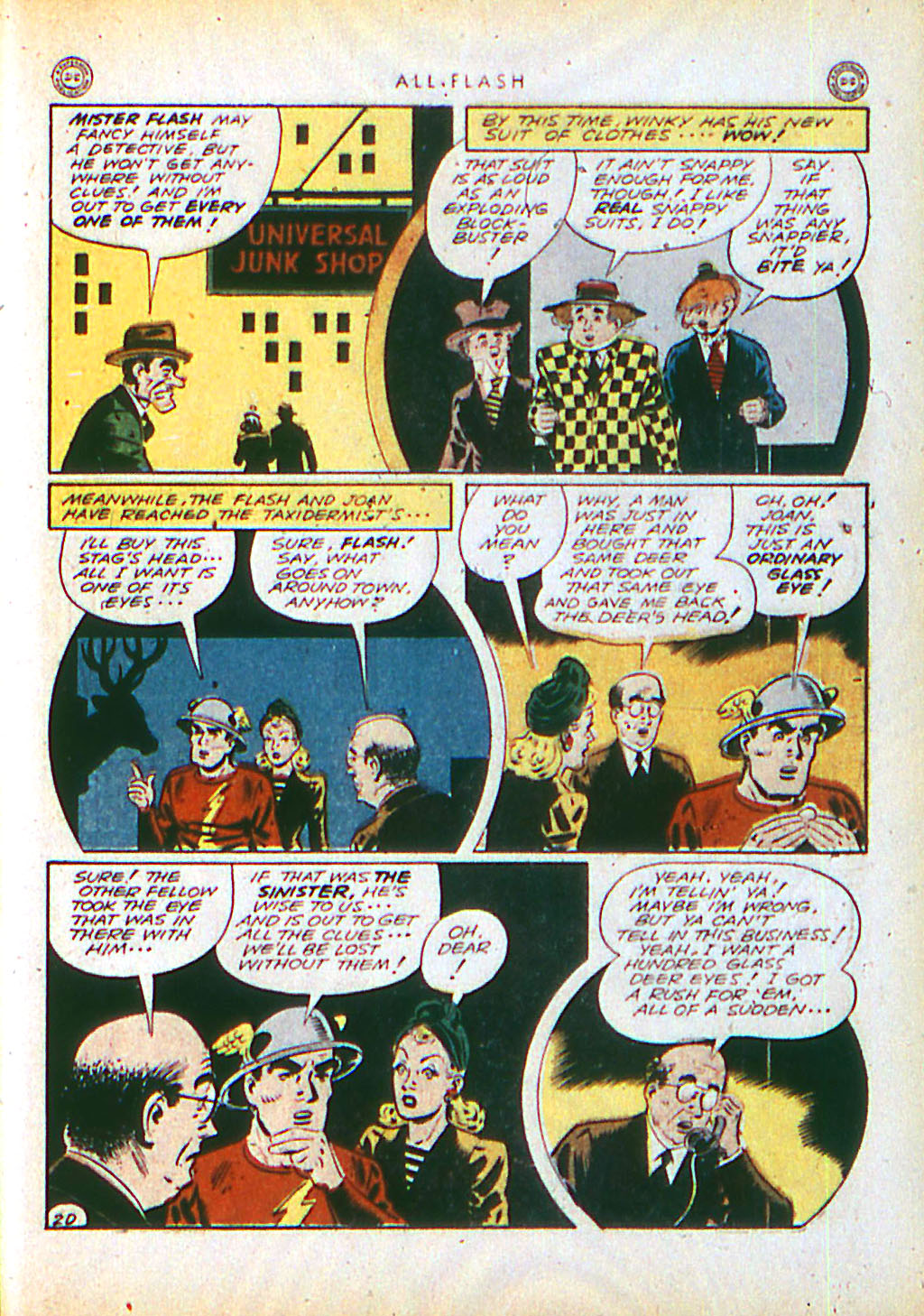 All-Flash issue 16 - Page 41