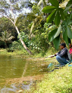 Tempat Spot  Sahdu Mencing di Kulonprogo Yogyakarta