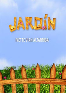 Jardín (Ebook, Editorial Citmatel)