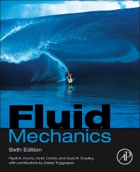 Fluid Mechanics by kundu