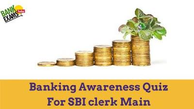 banking quiz