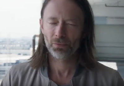 "RADIOHEAD ""Daydreaming"""