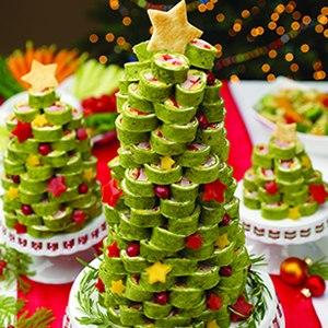 Christmas Dinner Decor Ideas.Christmas Dinner Table Home Decorating Ideas