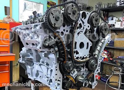 أفضل 10 مميزات ستعجبك في محركات الديزل