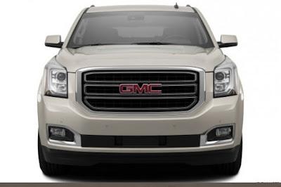 2015 GMC Yukon/XL