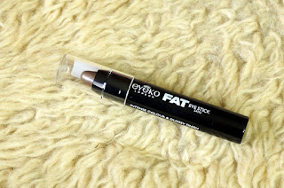 Eyeko Fat Eye Stick. August 2016 GLOSSYBOX, Unboxing, subscription boxes, beauty box, beauty review, makeup, makeup review, beauty, beauty blog, shave oil, makeup remover, nail polish, eye cream, eye pencil, face mud mask, fango essenziali, glov, tree hut bare, sinful, eyeko, top beauty blog, nail polish dryer, best beauty blog