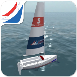 ASA's Sailing Challenge Apk Free Download For Android