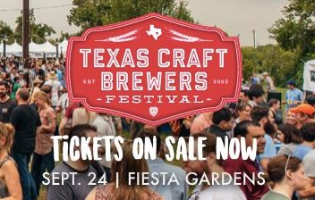 2016 texas craft brewers festival tickets now on sale On texas craft brewers festival