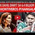 SCANDAL NI RISA HONTIVEROS NABUNYAG NA! 6.4 BILLION DROGA RISA HONTIVEROS DAWIT. PANOORIN!