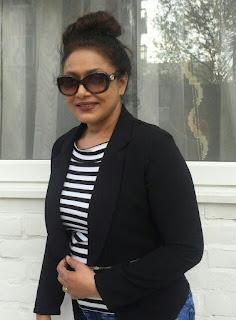 Rozina Bangladeshi Actress Sexy