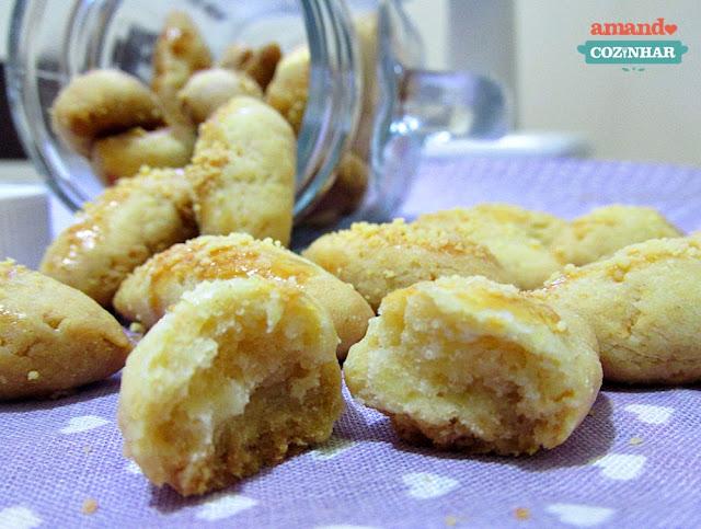 catupiry biscoito de queijo