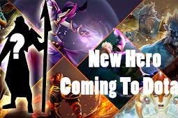Setelah Pangolier dan Dark Willow, Berikut Adalah Hero Baru Yang Akan Dirilis di Dota 2!