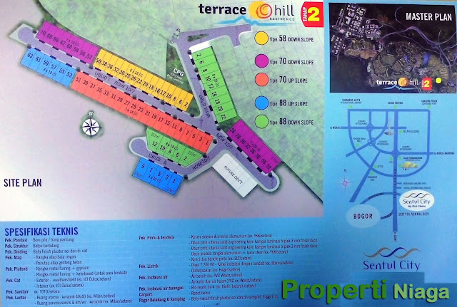 Spesifikasi-Teknis-Cluster-Terrace-Hill-Residence-Tahap-2-Sentul-City-1