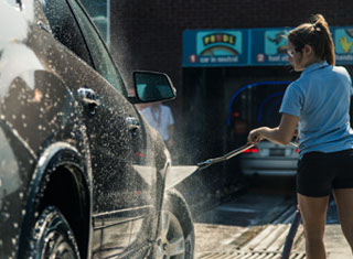 22 How to Wash a Car to Be Shiny