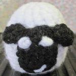 Patrones gratis corderos amigurumi | Free amigurumi patterns lambs