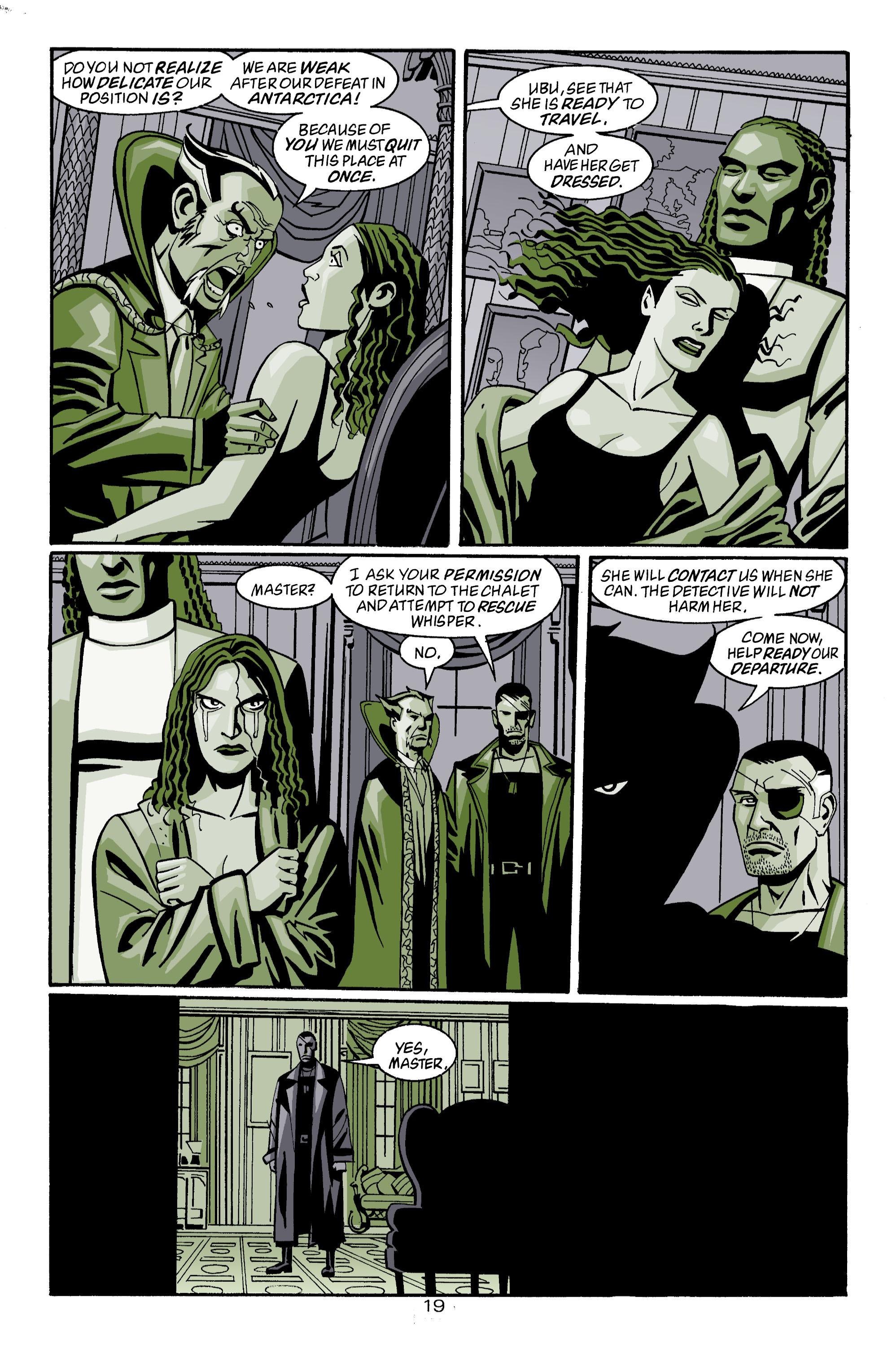 Detective Comics (1937) 750 Page 19